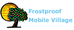 Frost proof logo
