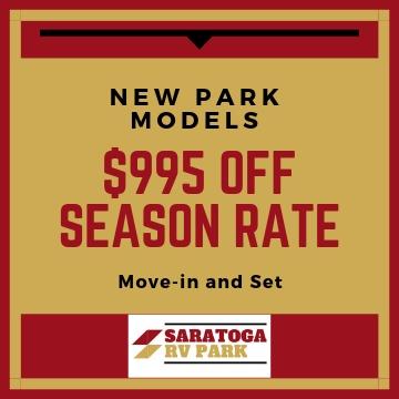 Saratoga Special