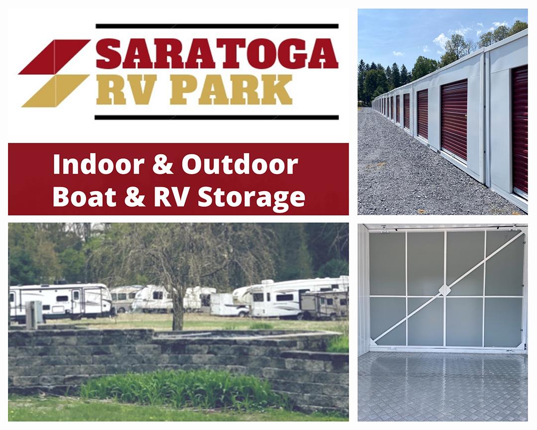RV & Boat Storage